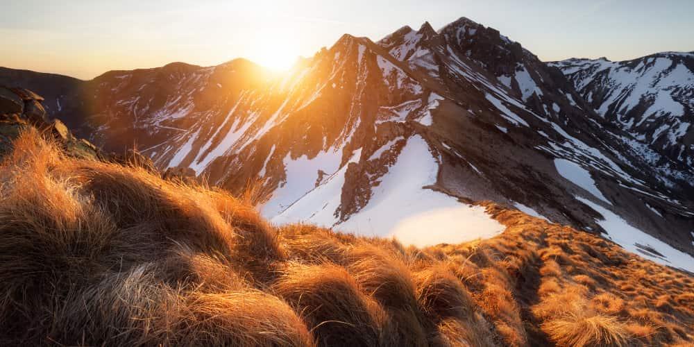 Et si vous veniez skier au Mont-Dore ?